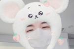 华晨宇为家乡写公益歌曲 晒口罩自拍暖心微笑
