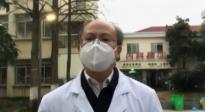 毛精华院长感谢广东省医疗队 互助共建重症患者救治基地