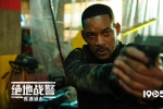 《绝地战警:疾速追击》将拍续集 票房超4亿美金