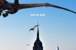 """《侏罗纪世界3》""""饭制""""海报曝光 翼龙占领纽约"""