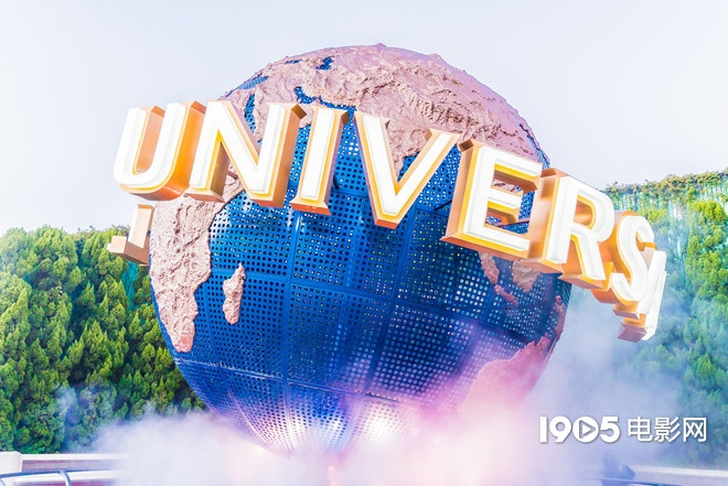 继迪士尼之后,日本环球影城在同一天宣布将关