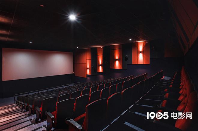 北京发布电影院防控指引 但目前尚不具备开业条件