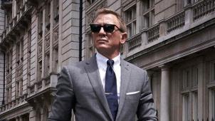 《007:无暇赴死》丹尼尔·克雷格生日特辑