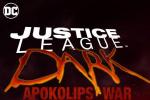 DC英雄大集结!《黑暗正义联盟》曝光预告片