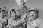 經典史詩戰爭片《南征北戰》是如何誕生的?