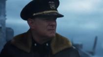 汤姆·汉克斯全新力作《灰猎犬号》首曝预告片