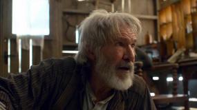 对话哈里森·福特:希望《野性的呼唤》完成角色的救赎