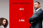 戴夫·巴蒂斯塔新片再改档 《我的间谍》4.17上映