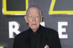 伯格曼御用演员马克斯·冯·西多逝世 享年90岁