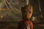 范·迪塞尔透露:银河护卫队将出现在《雷神4》