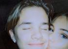 小贝次子罗密欧宣布恋情 与女友同发亲脸照撒狗粮