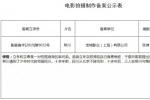 倪妮张鲁一主演电影《柳川》立项 已于一月底杀青