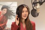 """""""小水""""配音泰版《花木兰》 将于3月在泰国上映"""