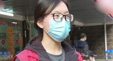 """大学生谢小玉担当社区志愿者 """"00后""""们热衷为他人做奉献"""