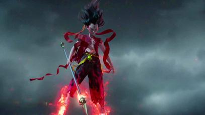 《看·電影》第三集:沙丹談《哪吒之魔童降世》中的戲劇張力