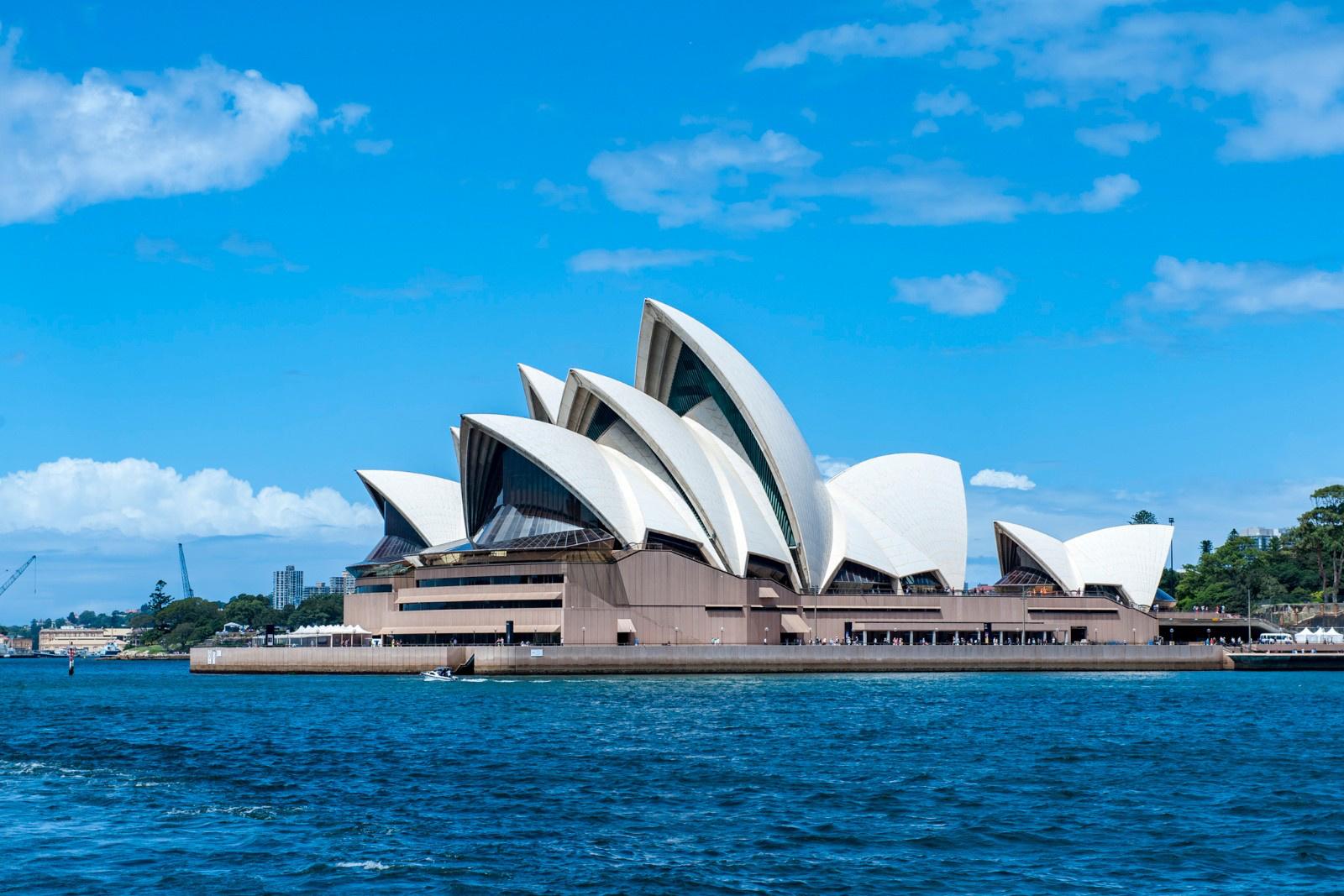 悉尼国际电影节宣布正式取消 观众可退票或延期