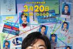 免费线上首映!大鹏柳岩《大赢家》定档3月20日