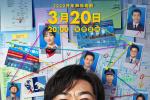 大鹏柳岩《大赢家》曝全新海报 3.20线上首映