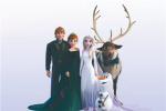 《冰雪奇缘2》专辑销量大涨 时隔两个月上榜前10