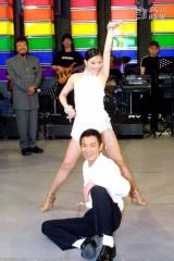 刘德华听闻刘真逝世心疼遗憾 两人曾有舞台合作