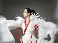 刘昊然《妖猫传》早前定妆照释出 白鹤少年仙气足