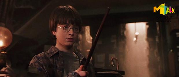 【今日影评】《看·电影》第五集:重映的哈利·波特 经久不衰的魔法魅力
