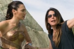 《神奇女侠》女导演曾因创作分歧退出《雷神2》