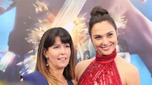 《神奇女侠2》推迟至8月上映 第29届欧洲电影博览会推迟举办
