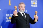 2021年金球奖更改规则 线上上映影片也可参赛