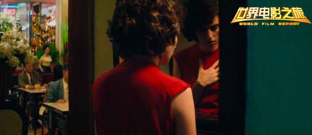 【世界电影之旅】专访《看不见的女人》主创团队 感受巴西色彩幕后的温润心声