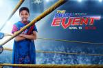 小学生对战巨型摔跤手!《摔角小将》发布预告