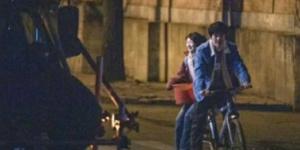 《平原上的摩西》曝路透 刘昊然骑单车载周冬雨