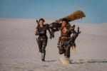 米拉《怪物猎人》制作完成 《生化危机》剧集搁置