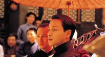 京剧演员宋小川回忆张国荣:他有太多需要年轻人学习的地方