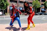 美国圣迭戈动漫展暂不取消或延期 仍于7月举行