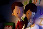 """""""梅姨""""献声动画短片 诉说家庭故事探索地球奥秘"""