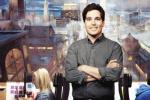 华纳媒体集团迎来全新CEO!曾为Hulu联合创始人