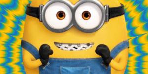 环球旗下电影《小黄人2》重新定档 延期一年上映