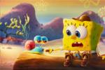 派拉蒙:电影版《海绵宝宝》推迟至7月底上映