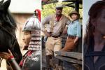 迪士尼大面积停摆 《夺宝奇兵5》延期至2022上映