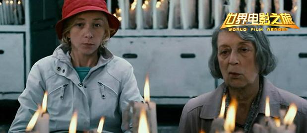 【世界电影之旅】虚实之间影像从心 走进奥地利著名导演杰茜卡·豪斯纳