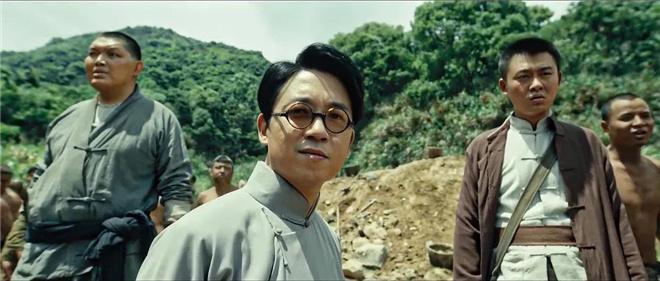 上海百姓网:《龙岭迷窟》凭什么在国产剧中开年评价最高? 第19张