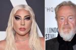 米高梅接手悬疑片《古驰》 Lady Gaga合作斯科特