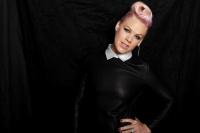 歌手Pink回憶感染新冠驚魂20天:人生最可怕經歷