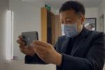 賈樟柯新短片《訪客》曝陣容:女主竟不是趙濤