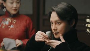 """演员尹正:一代京剧名伶""""商细蕊""""是如何炼成的?"""