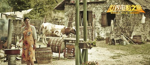 【世界電影之旅】尋找超越國家與民族的光影記憶 走進塞爾維亞 領略生命之光