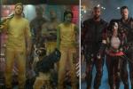 《银护3》《X特遣队》曝新动态:均不会延期上映