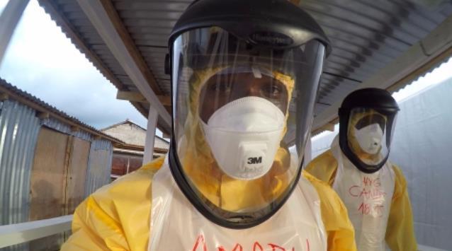 《幸存者》:告诉你塞拉利昂如何战胜埃博拉病毒