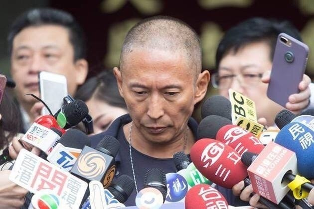 钮承泽被判4年监禁《跑马》拍摄暂停?